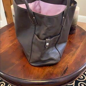Dooney & Bourke Bags - Dooney & Bourke (XL)  leather tote
